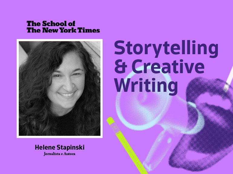 Veja como ter boas habilidades em storytelling pode ajudar na carreira