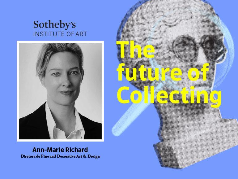 Colecionar arte está em alta! Conheça os novos rumos dessa atividade secular