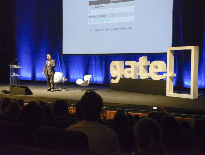 Confira como foi a 4ª edição do G.A.T.E. – Global Access Through Education