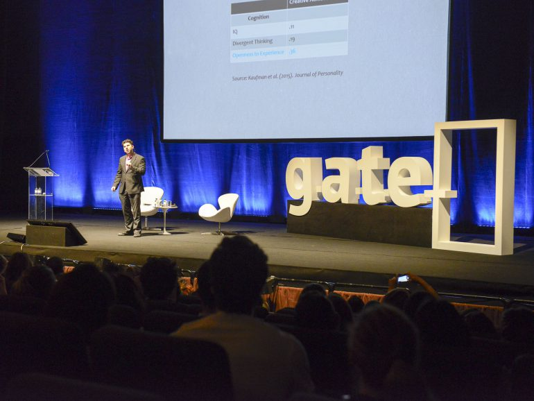 Confira como foi a 4ª edição do G.A.T.E. – Global Access Through Education