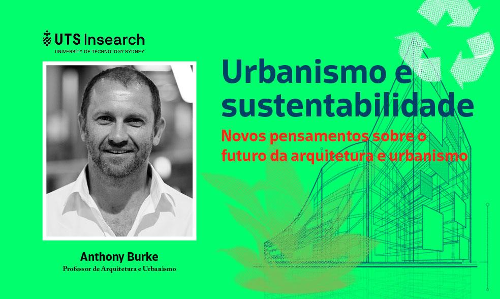 Palestra Arquitetura e Urbanismo